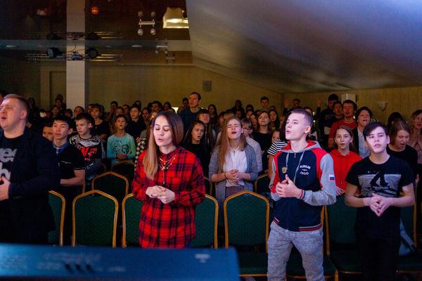 Конференция Youth Baikal`19 завершилась в Иркутске