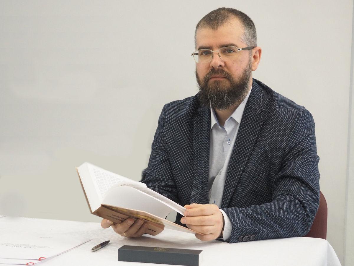 Епископ Константин Бендас прокомментировал инцидент в Долгопрудном