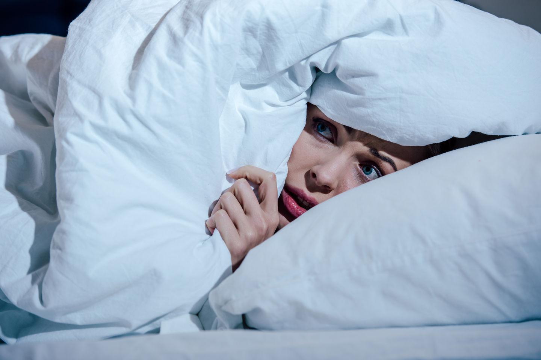Пять подсказок для борьбы со страхом