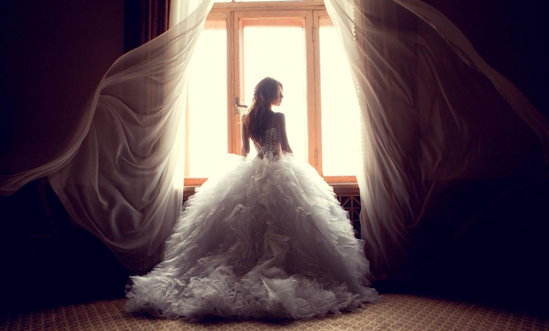 Идеальная невеста может и не существовать