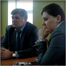 Исследования в рамках проекта «Подвижники земли русской» прошли в Троицке