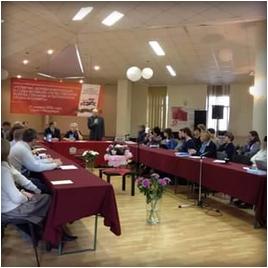Исследования в рамках проекта «Подвижники земли русской» прошли в Санкт-Петербурге