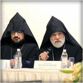 «Непреходящая сила Евангелия и его значимость для современного общества» VI пленум ХМКК