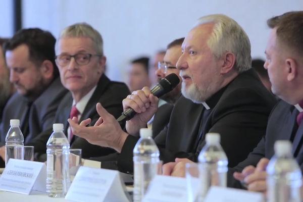 В Москве прошел VI Пленум Христианского межконфессионального консультативного комитета