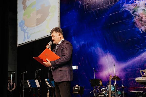 Христиане из протестантских церквей Барнаула традиционно отметили День единства совместным Богослужением